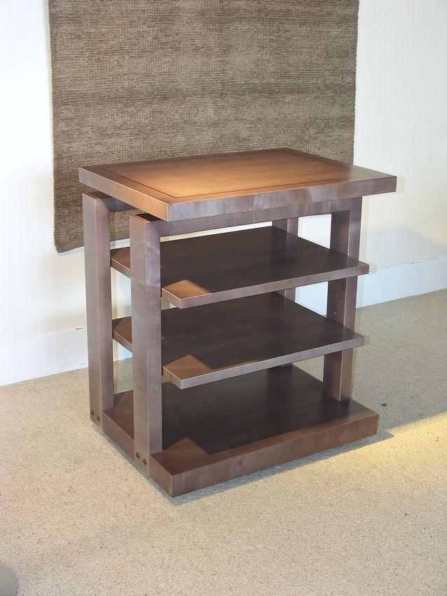 25 best hifi rack ideas on pinterest audio rack lautsprecher regale and stereo schrank. Black Bedroom Furniture Sets. Home Design Ideas
