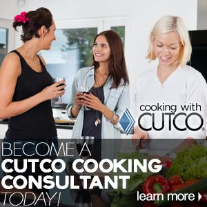 cookingwithcutco blog ad 2 Join the #CDNmoney Chat to Learn More About Direct Sales