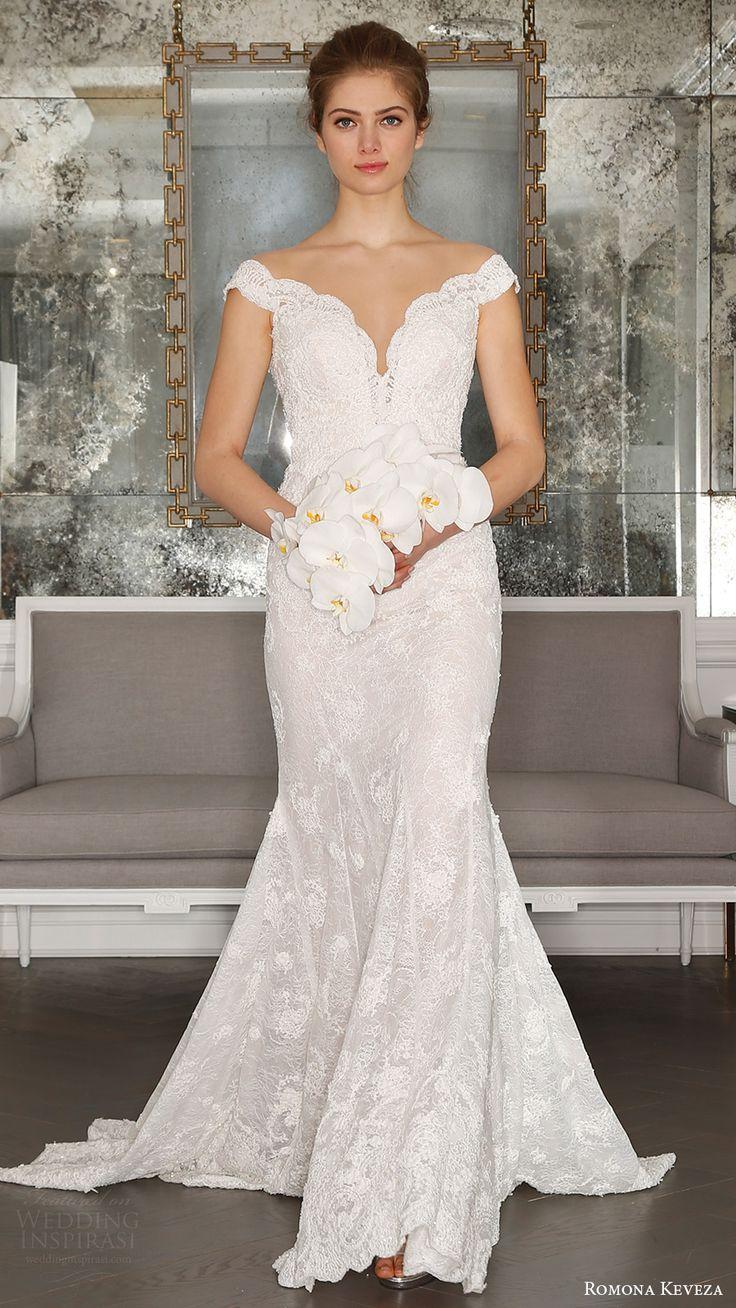 Preloved pronovias wedding dresses   best Bridal images on Pinterest  Bridal gowns Short wedding