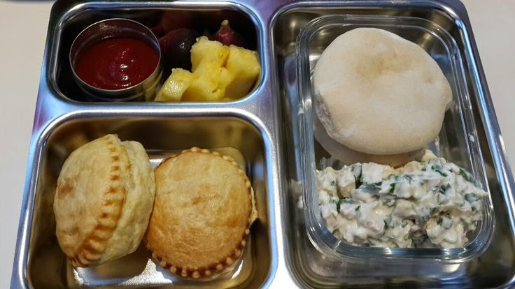Hungry Hubby And Family: Lunchbox: Friday, 30 January 2015