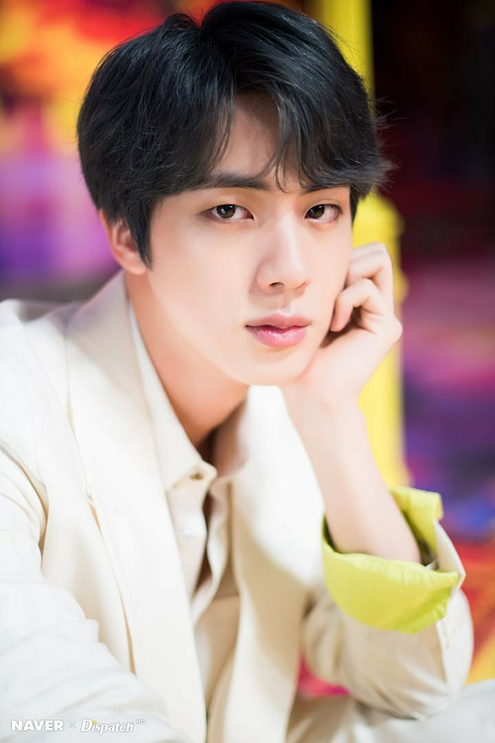 Boy With Luv Photoshoot Seokjin Bts Jin Seokjin Bts