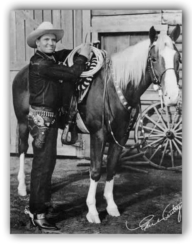 Image result for the gene autry show tv