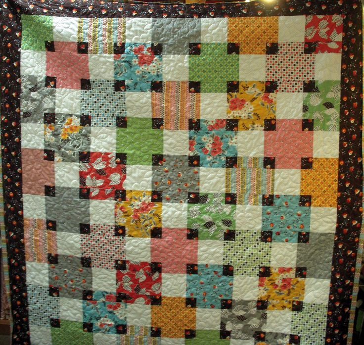 142 best Free Quilt Patterns images on Pinterest | Stitching ... : new quilting ideas - Adamdwight.com