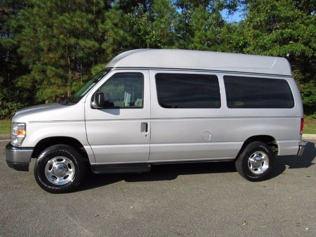 ELK Conversion Van 2003 Dodge For Sale In Holly Michigan