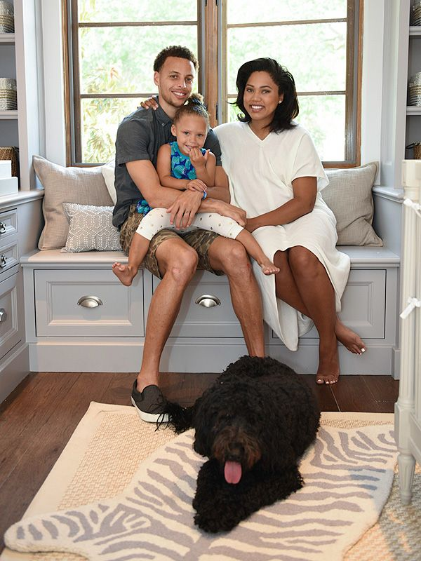 Stephen and Ayesha Curry Welcome a Baby Girl — and Riley Is Already 'Totally Enamored' http://celebritybabies.people.com/2015/07/12/stephen-and-ayesha-curry-welcome-a-baby-girl-and-riley-is-already-totally-enamored/