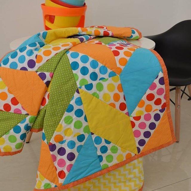 Babyquilt crib size #mydubai #quilting #pattern #quilt #cribbedding #babyquilt #crafting #dubaicraft #dubai #herringbone #polkadots #quilting #patchworkquilt  #scrappyquilts #mydubai #quilters #pattern #stitching  #quiltmarket #miniquilt #patterns #fabric  #quiltshop #msqcshowandtell #patchwork #quilttop #quiltmarket #quiltingfabric #dubaiquilter #dubailife  #quiltphotography #photshoot