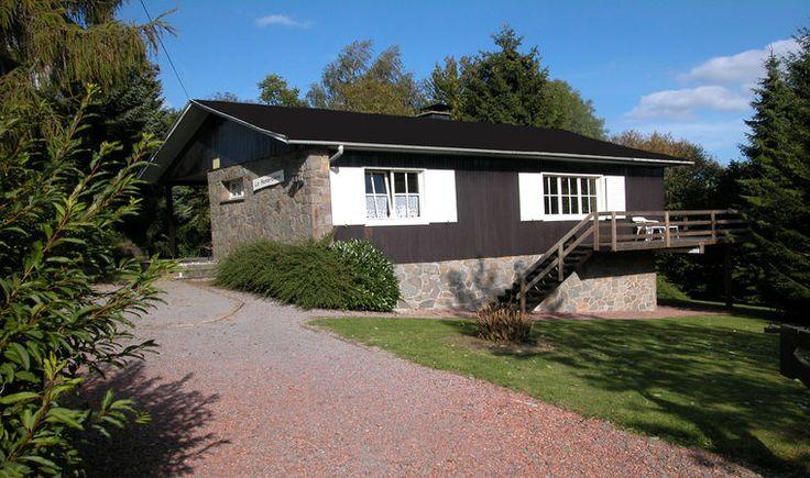 Natuurhuisje 29657 - vakantiehuis in Longfaye