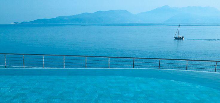 Oltre 25 fantastiche idee su case sul mare su pinterest for Case in affitto grecia sul mare
