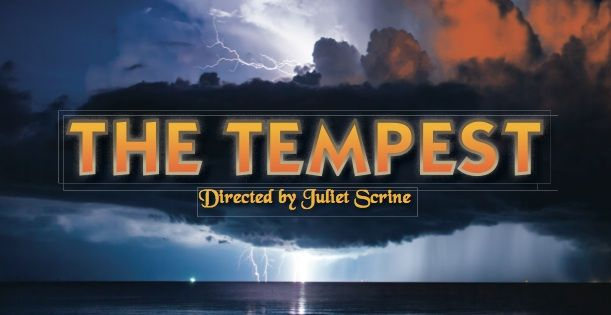 The Tempest in Wollongong Botanical Gardens