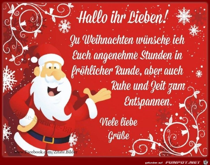 Frohe Weihnachten Bilder Facebook.Weihnachtsgrusse Facebook Weihnachten 2019