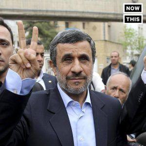 Former Iranian President Mahmoud Ahmadinejad is runningagain #news #alternativenews