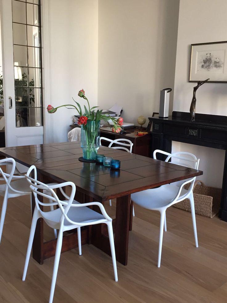 216 best kartell master chairs images on pinterest. Black Bedroom Furniture Sets. Home Design Ideas