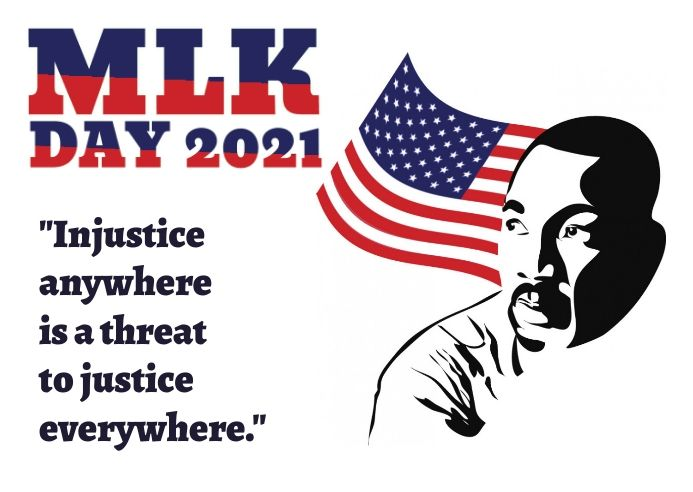 Martin Luther King Jr Day In 2021 Martin Luther King Jr Martin Luther King Mlk