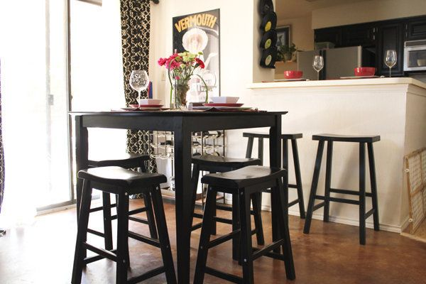 best 25 counter height table ikea ideas on pinterest counter height stools ikea ikea small. Black Bedroom Furniture Sets. Home Design Ideas