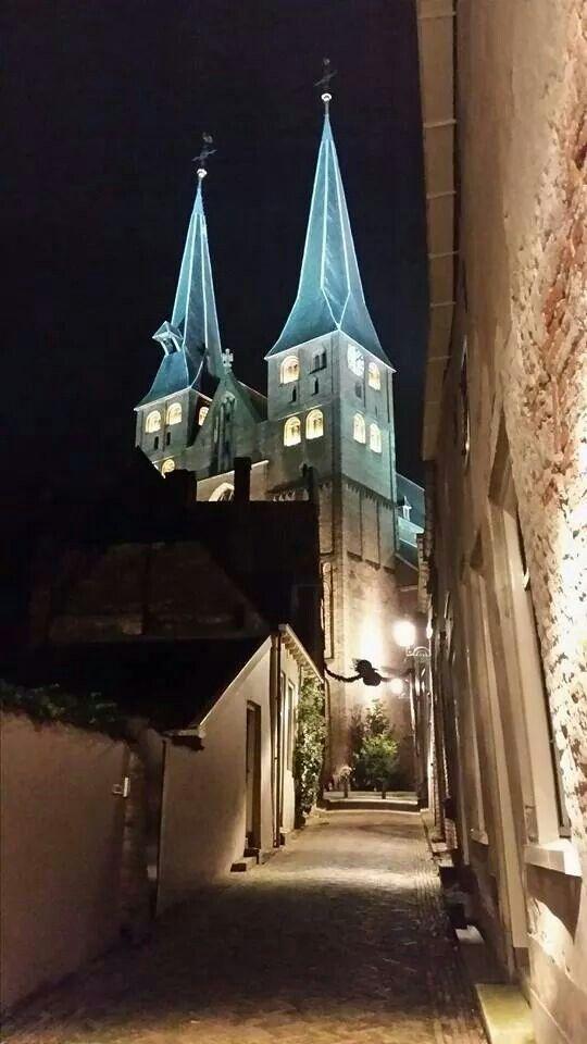 Deventer Bergkerk 13 December 2014 - Fotograaf : Moric van der Meer