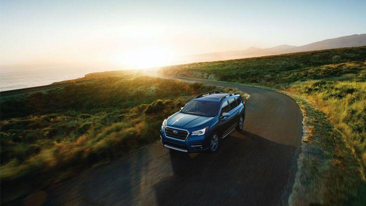 Subaru Ascend and Toyota Supra top last week's top automotive news stories - Autoblog