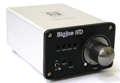 Firestone Audio Big Joe HD