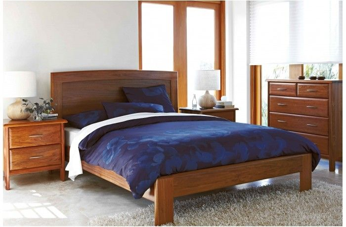 Radius 4 Piece Queen Bedroom Suite