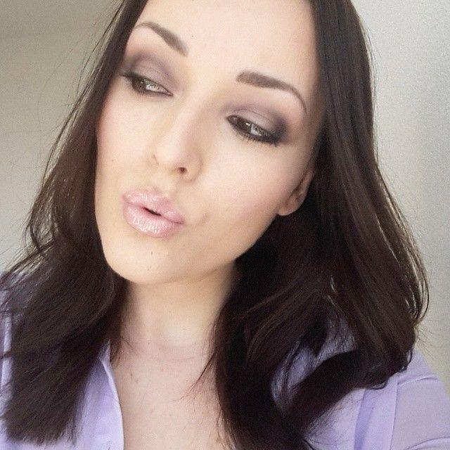 Mascha Feoktistova (@beautygloss) | Soms speel ik met make-up en herken ik mijzelf nieteens meer  | Intagme - The Best Instagram Widget