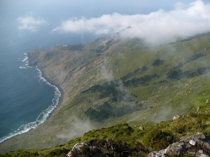 Punta Herbeira
