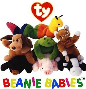 i want to sell beanie babies | eBay