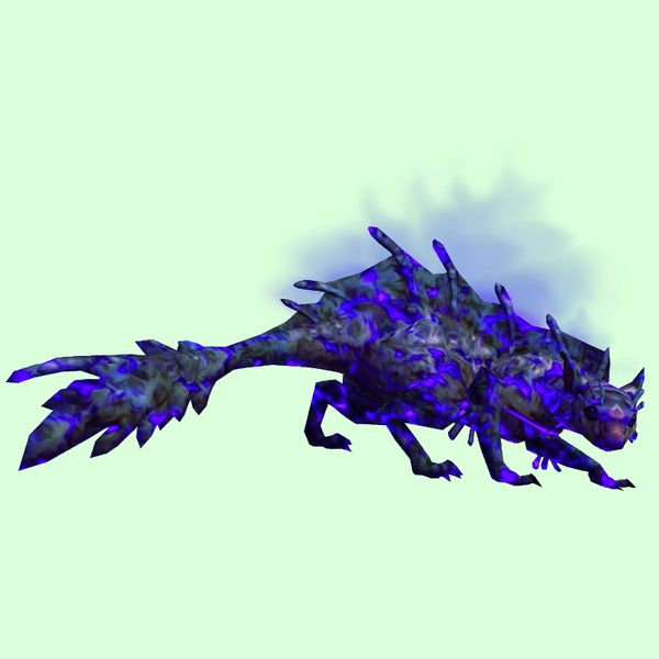 Void Touched Marsuul Pets Creatures Scary