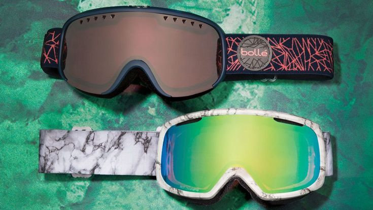 Gear Guide 2018: Women's Ski Goggles. Get the best view possible with the latest lens technologies available in women's ski goggles.