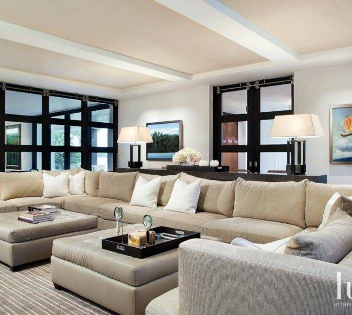 15 TV Rooms That Feed Into Your Binge-Watching Needs