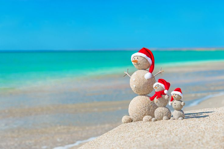 A Mexico Christmas vacation is a fun alternative to your usual holiday celebrations! #ChristmasInCabo #ChristmasVacations