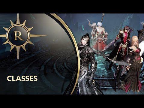 Classes Revealed in New Trailer | Revelation Online | MMORPG.com