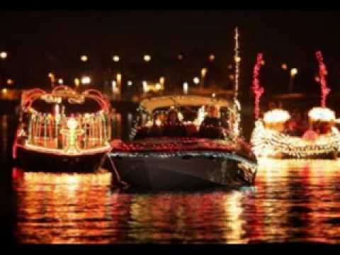 Goombay Dance Band - Christmas at Sea