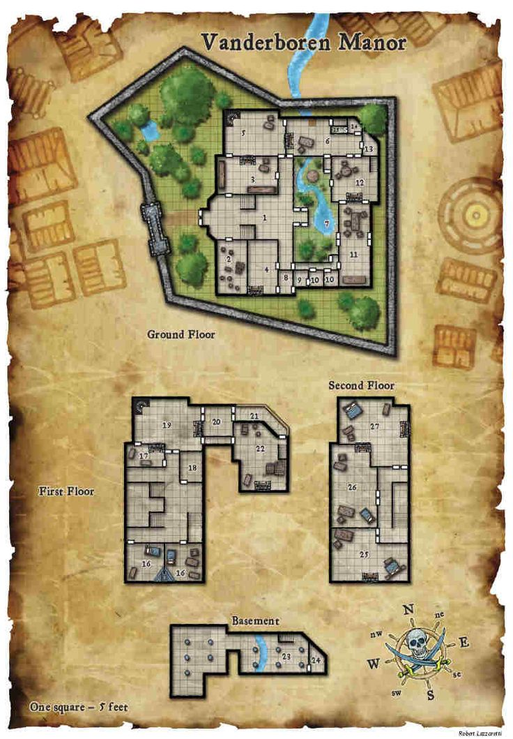 Uncharted Level Map - Google Search