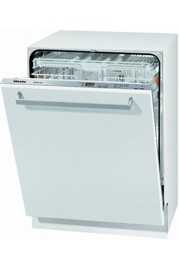 Lave vaisselle encastrable Miele G 4263 SCVI ACTIVE
