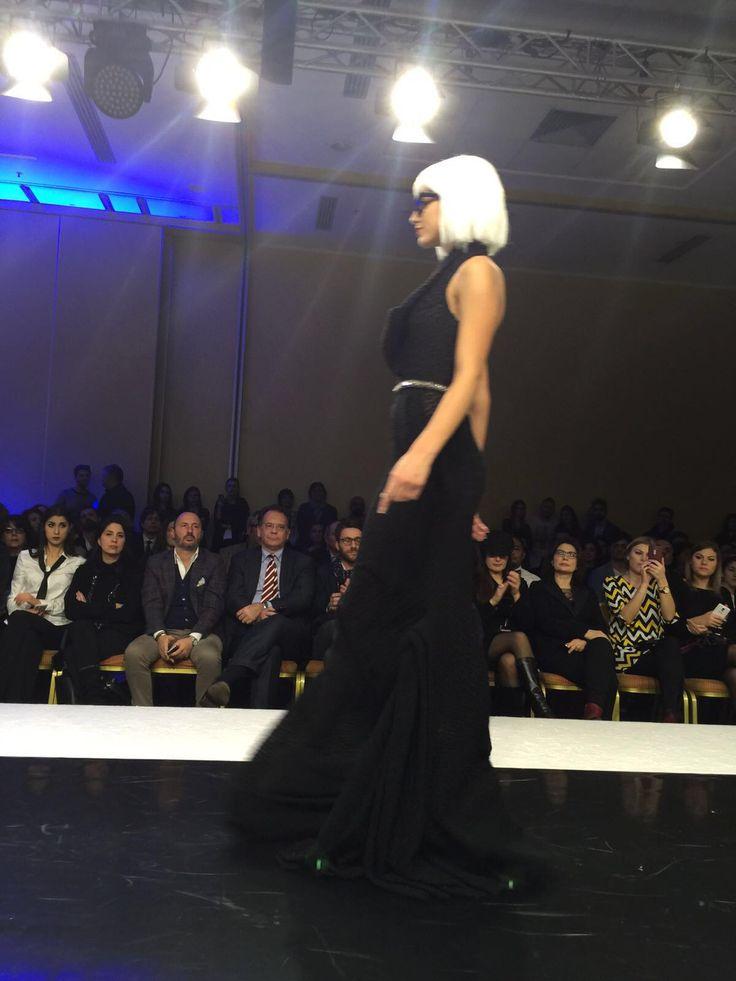 Fashion show Iuliana Mihai