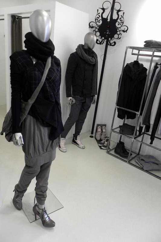 IXOS   winter look