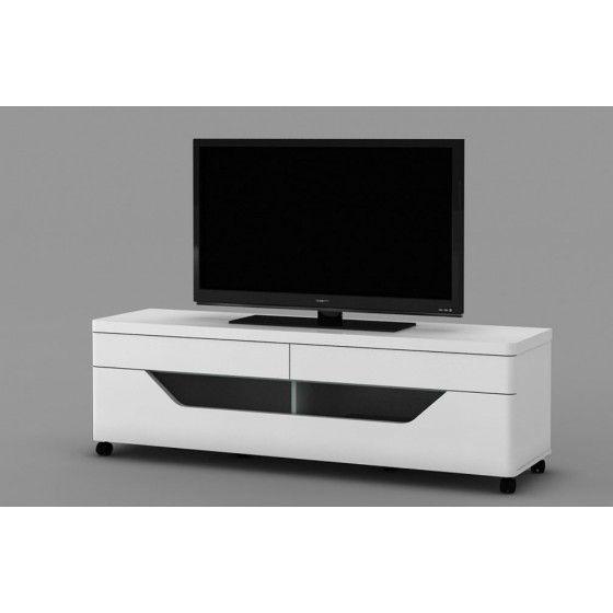 Les 25 meilleures id es de la cat gorie meuble tv pas cher sur pinterest tv - Meuble prix discount ...