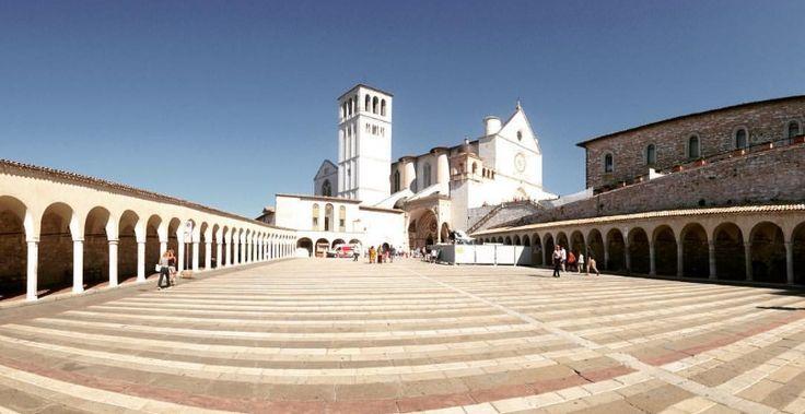 Un weekend in Umbria