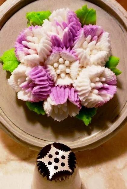 Květinové špičky