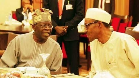 """President Buhari has dismissed rumors that himself and the APC leadership are at war with the National leader of the party Bola Tinubu describing such rumors as unfounded and mischievous. The Senior Special Assistant to the President on Media and Publicity Garba Shehu in a statement released this evening said President Buhari was highly embarrassed by such """"suggestions"""" and that he was in regular contact with Tinubu before during and after the Ondo gubernatorial election. Garba said any…"""