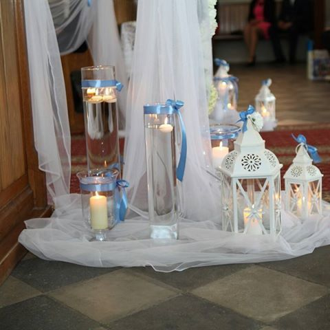Florist Deco - Olsztyn - Dekoracje weselne - PlanujemyWesele