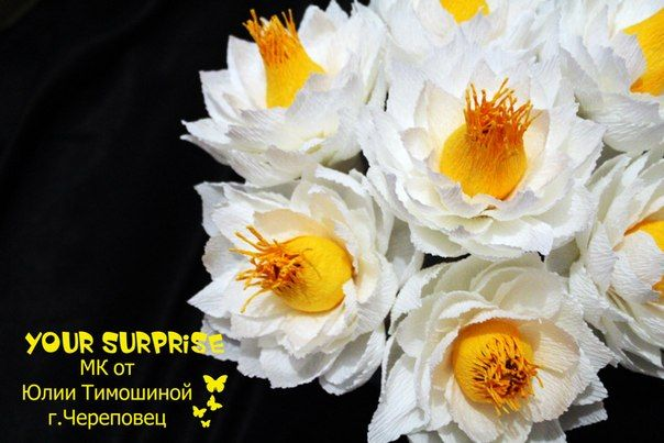 Мастер-классы | YOUR SURPRISE! Букеты из конфет МК Череповец