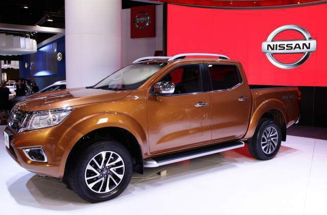 2018 Nissan Frontier Release Date, Redesign, Price - http://autoreview2018.com/2018-nissan-frontier-release-date-redesign-price/