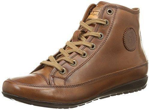 Oferta: 99€ Dto: -10%. Comprar Ofertas de Pikolinos Lisboa 767 - Zapatos con cordones para mujer, color marrón (cuero), talla 35 barato. ¡Mira las ofertas!