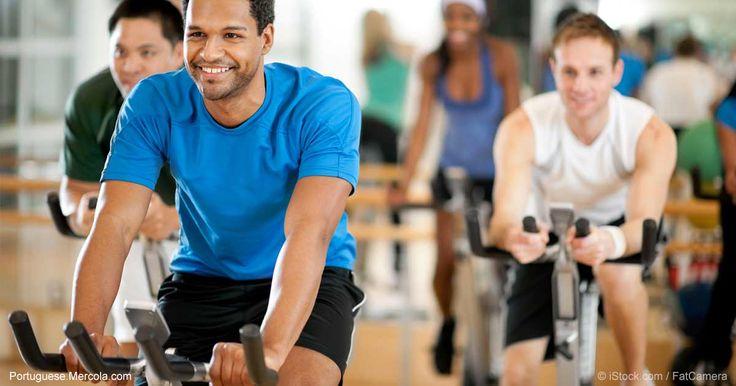 O Dr. James O'Keefe, um pesquisador de cardiologia e um ex-atleta de elite, fala sobre por que um exercício cardiovascular de resistência extrema pode fazer mais mal do que bem.