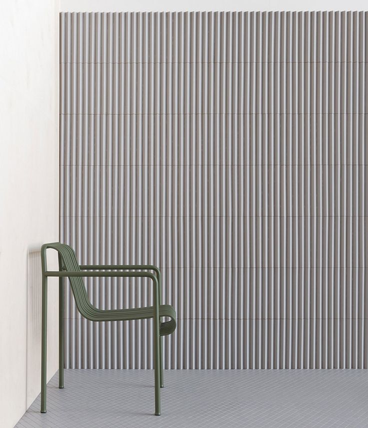 Konstantin Grcic and The Bouroullecs for Mutina.