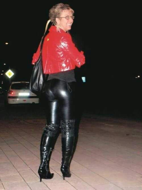 mature latex