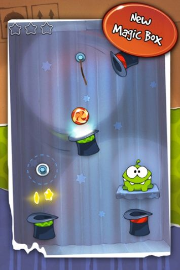 Cut the Rope | Chillingo - The Premier Games Publisher