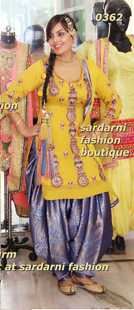 Sardarni Fashion - boutique