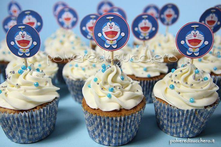 cupcake color - battesimo