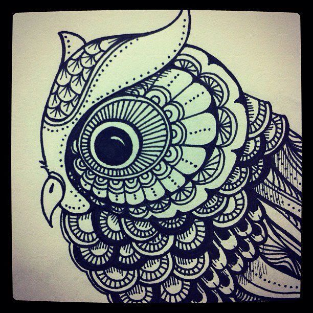 Image result for zentangle half suns